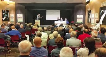 """Le ragioni del """"sì"""" alla riforma costituzionale in un evento di Sicilia Futura a Ragusa"""