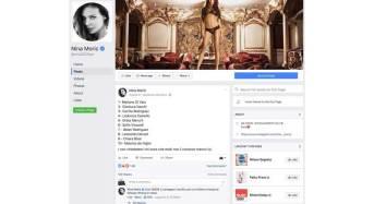 Social: Monta lo scandalo dei Vip che gonfiano la propria fama online (come svelato da Nina Moric)