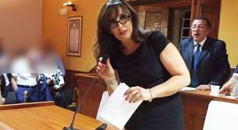 """Vittoria. Daniela Pino replica a Nicastro: """"Problema serio come emergenza idrica non può essere pretesto per strumentalizzazione politica"""". Riceviamo e pubblichiamo"""