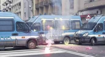 Catania. Giornata conclusiva Festa Nazionale dell'Unità: La Digos denuncia 39 persone