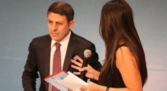 CONI Ragusa, nota del Delegato Provinciale F.I.G.C. L.N.D.  RAGUSA Claudio La Mattina