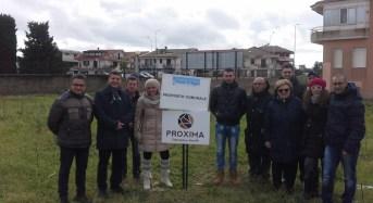 Ragusa, programmi d'integrazione sociale. Il Comune concede terreni alla Coopertaiva Proxima