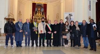Momento interreligioso a Pozzallo nell'anniversario della nascita di La Pira