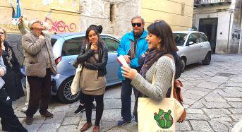 Ghost Tour #2 nella città di Palermo