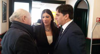 """Ragusa. Conferenza stampa presentazione """"In Europa….con Merito"""""""
