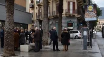 Palermo, intitolato al musicista Andrea Butera un largo prospiciente via Roma