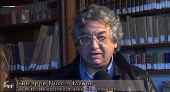 """""""La Biblioteca Svelata""""… al Castello di Donnafugata – VIDEO"""