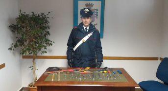 Ficarazzi. Tentano di rubare una tabaccheria: 2 giovani arrestati dai carabinieri dopo un inseguimento