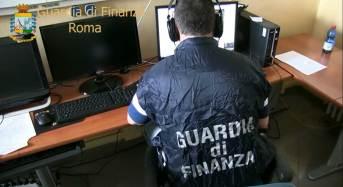 Roma. Dirigenti pubblici indiziati di reati di turbata libertà degli incanti e falso ideologico