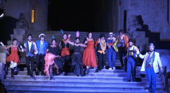 Ragusa, la Compagnia G.o.D.o.T. festeggia 20 anni di attività