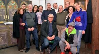 """Piccolo teatro della Badia, applausi a ripetizione per l'evento di """"RAGUSA RIDE"""""""