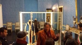 Ragusa, Museo del Costume. L'Architetto Giuseppe Iacono nominato consulente tecnico