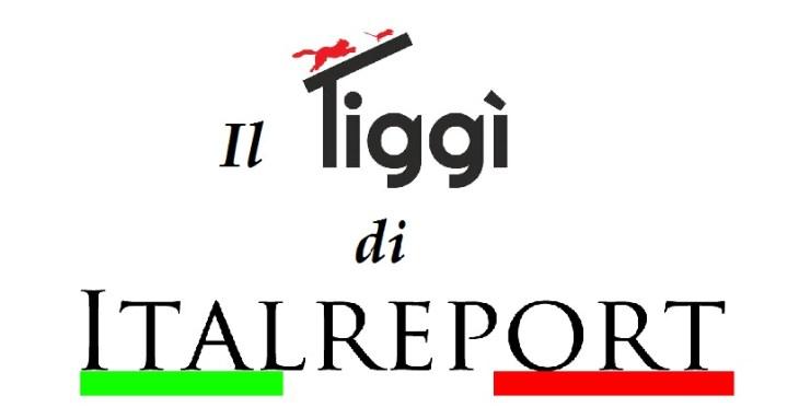 Il Tiggì di Italreport