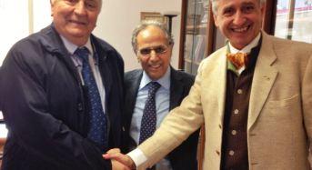 Ragusa, Vicenda Antonacci. Stamani incontro e chiarimenti con manager Asp Ragusa, dott. Maurizio Aricò