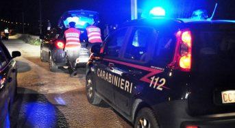 Chiaramonte Gulfi. Controllo del territorio: carabinieri arrestano un pregiudicato