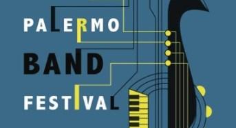Cultura. Al via il Palermo Band Festival 2017