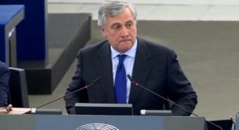 Dichiarazione del Presidente del Parlamento europeo sulla Brexit e sulla Siria