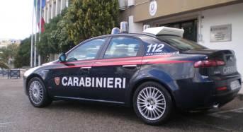 Da Palermo a Licata con 10 grammi di eroina: 2 giovani arrestati dai carabinieri