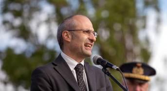 Protezione civile: Curcio a Malta incontra i Direttori Generali europei