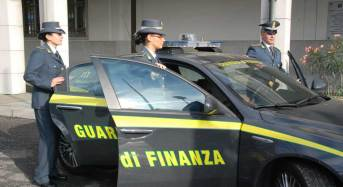 Caserta. Sequestro per oltre 3 milioni di euro a un ex consigliere della regione Campania