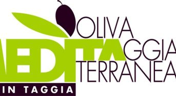 Ritorna Meditaggiasca, per valorizzare la preziosa oliva Taggiasca