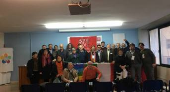 Celebrato sabato 1 aprile a Ragusa il congresso provinciale di Sinistra Italiana: Resi Iurato eletta coordinatrice