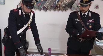 Casa in affitto per far prostituire la figlia: I Carabinieri arrestano madre e convivente