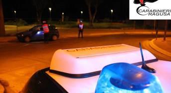 Servizio straordinario di controllo del territorio: Un arresto e tre denunciati