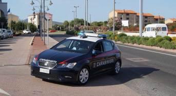 Deteneva armi non denunciate: Arrestato dai Carabinieri