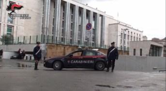 Palermo. Arrestato impiegato del tribunale di sorveglianza