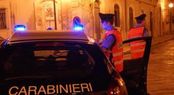 Ballarò. Hashish e marijuana in casa: 26enne arrestato dai carabinieri