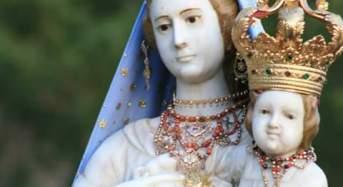 Al via da sabato 27 maggio i solenni festeggiamenti in onore di Maria Santissima delle Grazie a Chiaramonte Gulfi