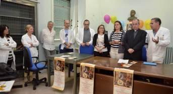 Ragusa, ospedale Maria Paternò Arezzo. Presentate iniziative che caratterizzeranno la XVI edizione della giornata del sollievo