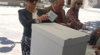 """Primarie PD. Paoletta Susino: """"Una festa per la democrazia italiana. Il voto non solo ha rafforzato e legittimato il PD, ma ha dato più rappresentanza al nostro territorio"""""""
