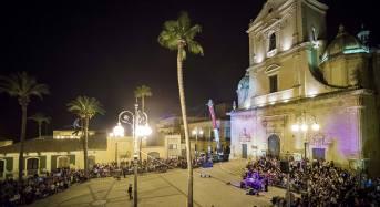 Chiude i battenti a Vittoria il Festival Scenica 2017