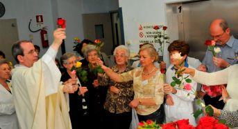 Ragusa. Santa Rita da Cascia: Lunedì all'ospedale civile di Ragusa la benedizione delle rose