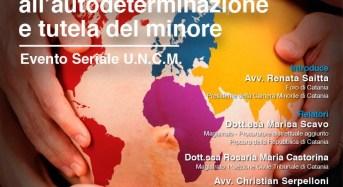"""Convegno """"Turismo procreativo tra diritto dei genitori all'autodeterminazione e tutela del minore"""", organizzato dalla Camera Minorile di Catania"""