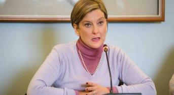 """Mafia, la testimone di giustizia Valeria Grasso sul caso Riina: """"Nessuna pietà, sono certa che la mia condanna a morte è per la vita e la mafia certamente non mi farà sconti di pena"""""""