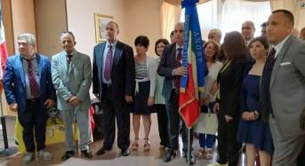 Associazione Nazionale Genieri e Trasmettitori d'Italia istituisce le sedi di Pedara e Vittoria