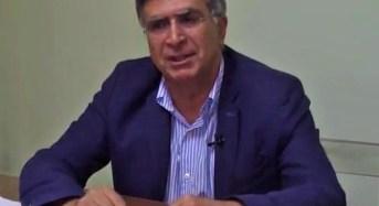 Giarratana, il sindaco uscente Giaquinta tira le somme del suo mandato (VIDEO)