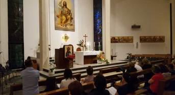 Nel vivo la festa del Preziosissimo Sangue a Ragusa: Programma appuntamenti liturgici e ricreativi del fine settimana