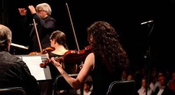 Milano. Notti Trasfigurate 2017: Musica a Villa Simonetta