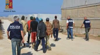 Vittoria. Arrestati due imprenditori agricoli e ne denuncia un terzo per sfruttamento della manodopera