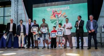 Ragusa. Un grande successo per l'ottava edizione della festa dello sport