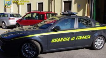 La GDF sequestra beni per 500 mila euro ad un noto imprenditore vittoriese
