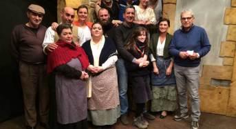 """Teatro in Spiaggia: Venerdi' il primo appuntamento della nuova rassegna con """"u paraninfu"""""""