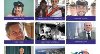 Pozzallo. Trofeo del Mare 2017, resi noti i nomi degli otto premiati