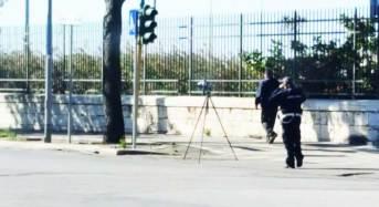Telelaser e Autovelox. Giudice di Pace di Lecce: Nullo il verbale col Telelaser anche se immediatamente contestato