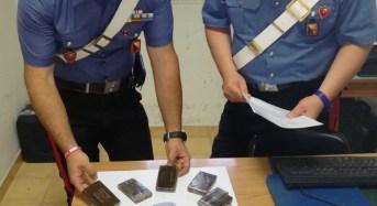 Lotta allo spaccio e detenzione di droga a Vittoria. I carabinieri effettuano tre arresti