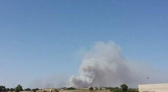Fondo emergenza incendi, Alternativa Popolare presenta all'Ars disegno di legge